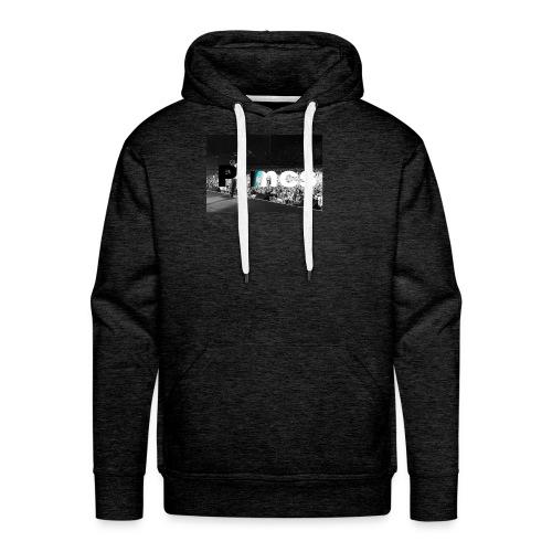 Pimcsredbul - Men's Premium Hoodie