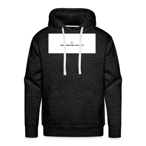 dirty mike and the boys - Men's Premium Hoodie