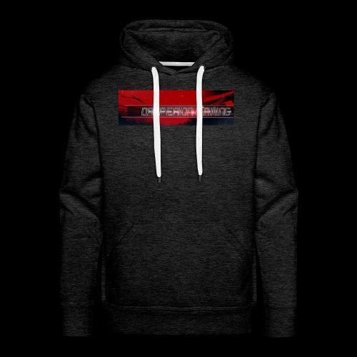 Oroperion Gaming Banner - Men's Premium Hoodie