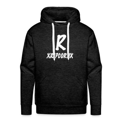 XRIPCORDX Fitness Shirt - Men's Premium Hoodie