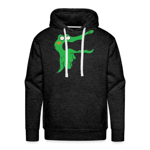 Alligator - Men's Premium Hoodie
