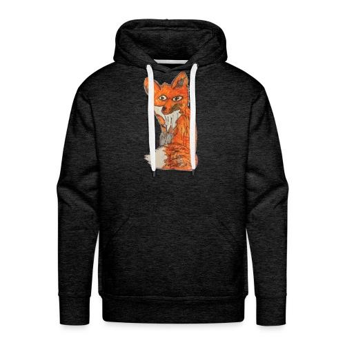 Lexi Revels 3 - Men's Premium Hoodie