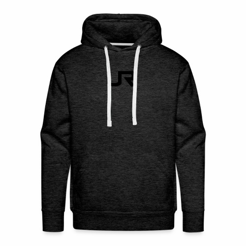 valuable JR shirt - Men's Premium Hoodie