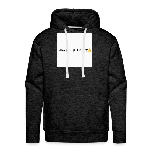 IMG 3975 - Men's Premium Hoodie