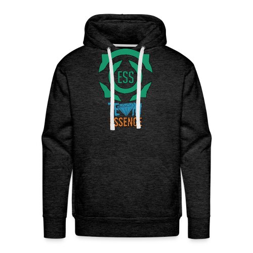 Team Essence Illustration - Men's Premium Hoodie