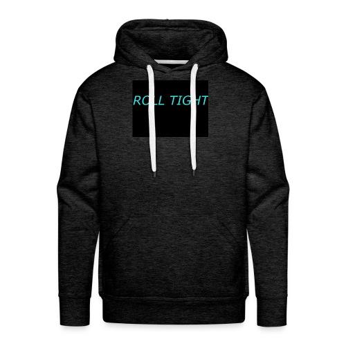 ROLLTIGHTLOGO - Men's Premium Hoodie
