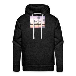 California dreamin - Men's Premium Hoodie