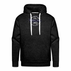 John DeGarmo and the Bluesberries Jam Merchandise - Men's Premium Hoodie