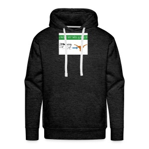 OXEN TO TEXAN - Men's Premium Hoodie