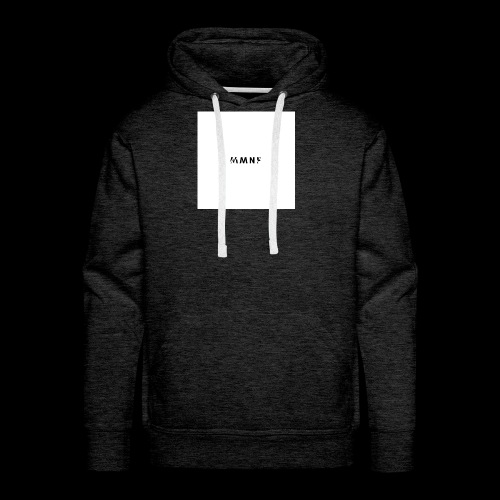 MMNF1 General Design - Men's Premium Hoodie