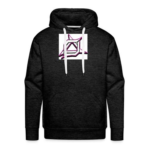 Oma Alliance Pink - Men's Premium Hoodie