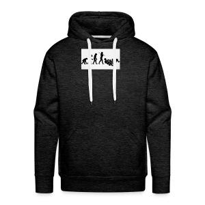 jits - Men's Premium Hoodie
