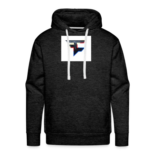 Faze T-shirt - Men's Premium Hoodie