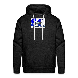speed car 2 - Men's Premium Hoodie
