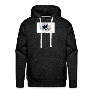 Freedove Gear and Accessories - Men's Premium Hoodie
