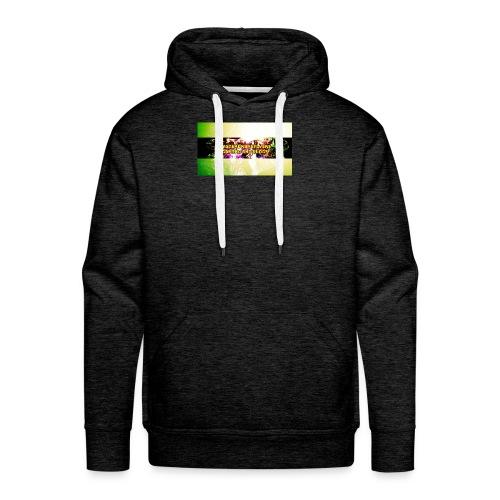 FotoJet_Design - Men's Premium Hoodie