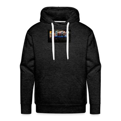 SportGaming Ali - Men's Premium Hoodie
