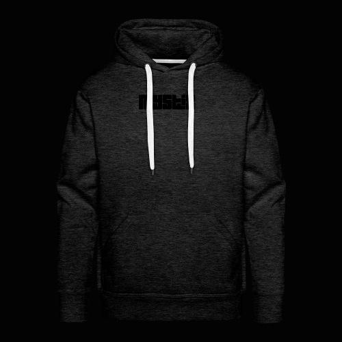 Mystix - Men's Premium Hoodie
