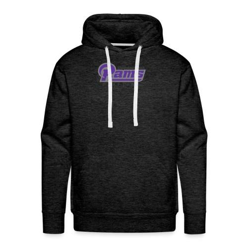 Drafting 2016 - Men's Premium Hoodie