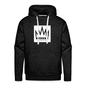 King David - Men's Premium Hoodie