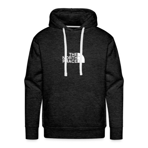The North PHACE - Men's Premium Hoodie