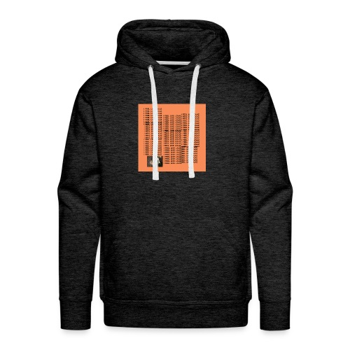I FEEL LIKE LOLAZ - Men's Premium Hoodie