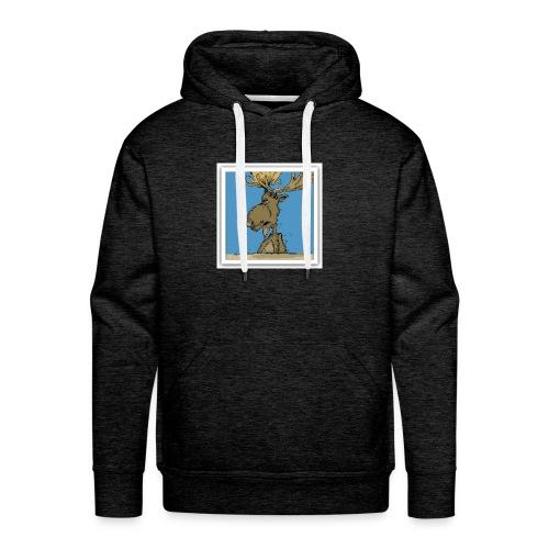seasonedcrumbs - Men's Premium Hoodie