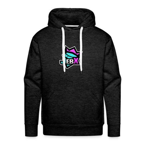 Jebx - Men's Premium Hoodie
