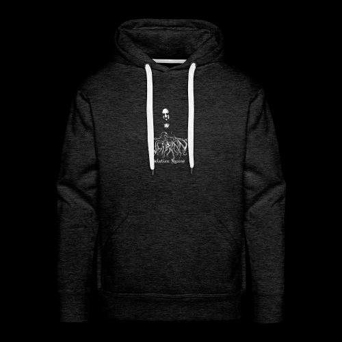 Ulfrinn- Isolation Hymns Design - Men's Premium Hoodie