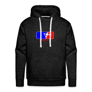 MAJOR LEAGUE - Men's Premium Hoodie