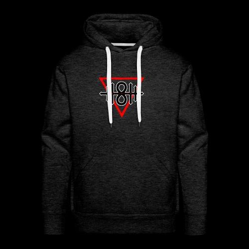 118 Blood Sigil > Current 118 - Men's Premium Hoodie