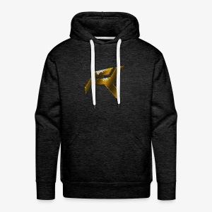Raid Gold - Men's Premium Hoodie