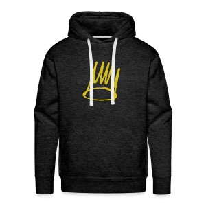 Cole Crown - Men's Premium Hoodie
