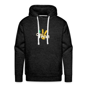 2Fresh2Clean - Men's Premium Hoodie