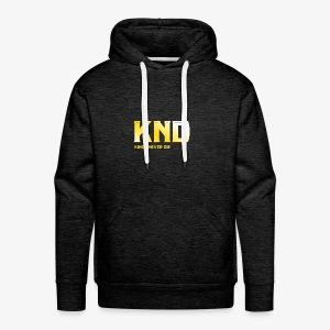 KND - Men's Premium Hoodie