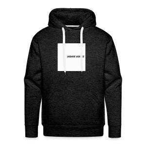 Wowie - Men's Premium Hoodie