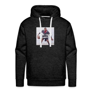Make dad a champion - Men's Premium Hoodie
