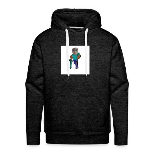 IAMCOOL - Men's Premium Hoodie