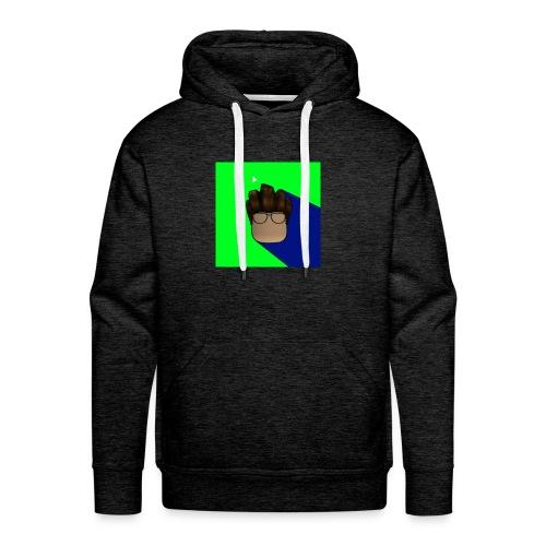 JustMarMar Offical hoodie - Men's Premium Hoodie