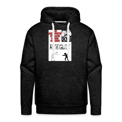IMG 4444 - Men's Premium Hoodie