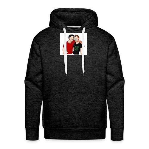 Septiplier Clothes - Men's Premium Hoodie