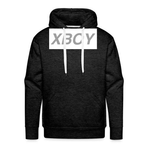 Xboys Merchandise - Men's Premium Hoodie