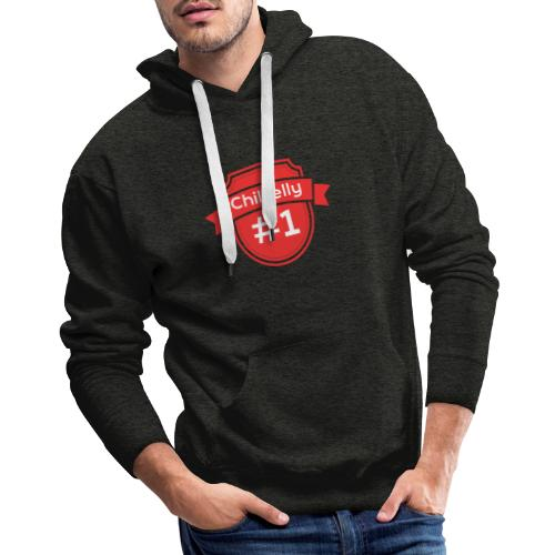 ChillJelly New merchandise! - Men's Premium Hoodie