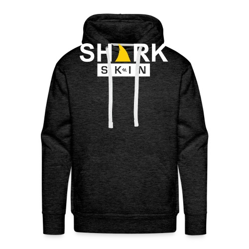Shark Skin png - Men's Premium Hoodie
