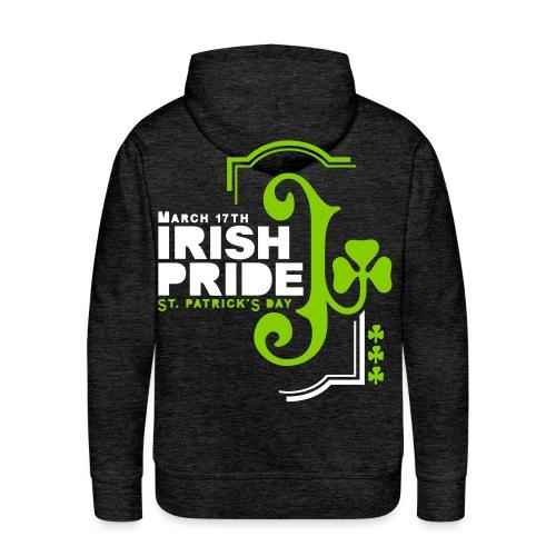 IRISH PRIDE - Men's Premium Hoodie