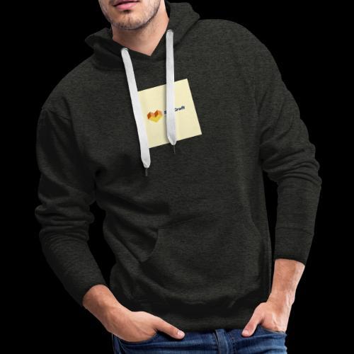 Sethcraft Tee - Men's Premium Hoodie