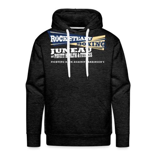 RSB Juneau - Men's Premium Hoodie