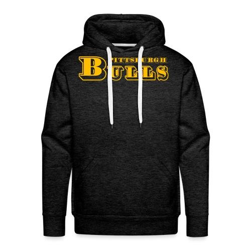 Pittsburgh Bulls - Men's Premium Hoodie