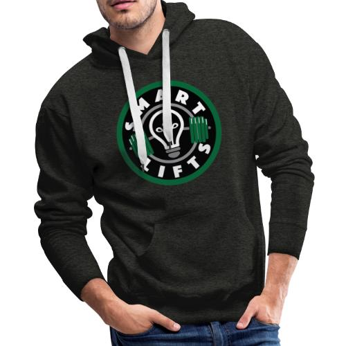 Smartlifts Color Clothing - Men's Premium Hoodie