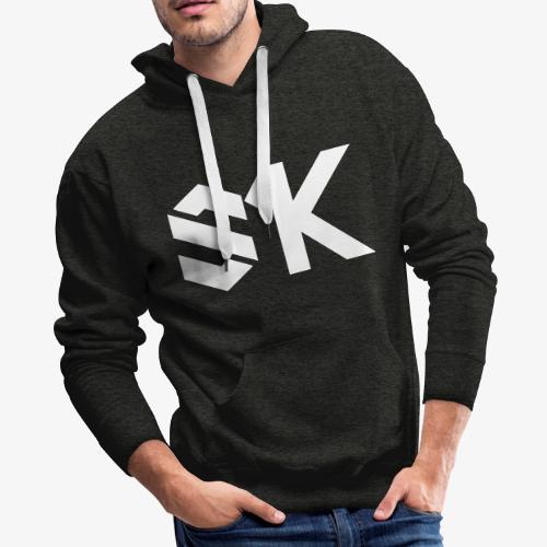 S1K Pilot Life - Men's Premium Hoodie